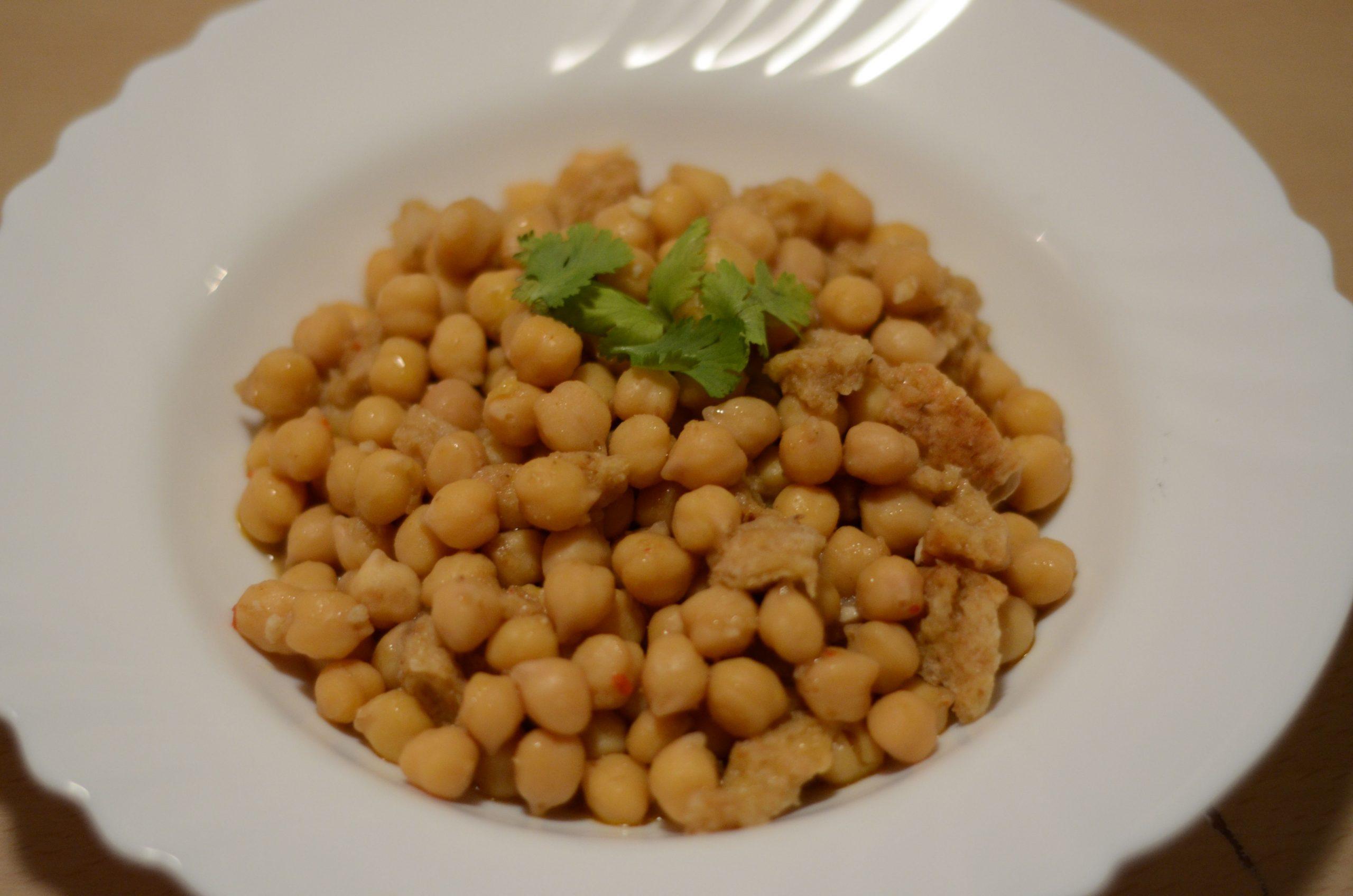 Tunisian & Vegan