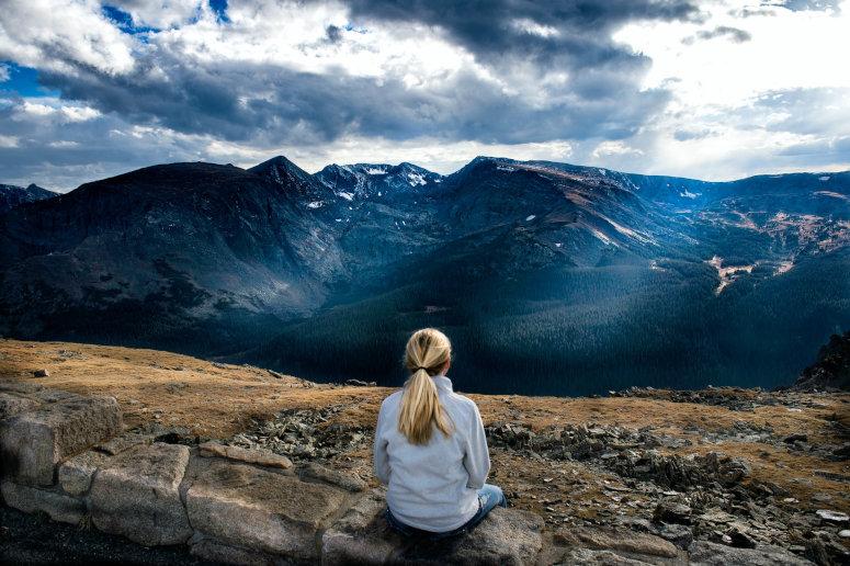 Meditation Wirkung