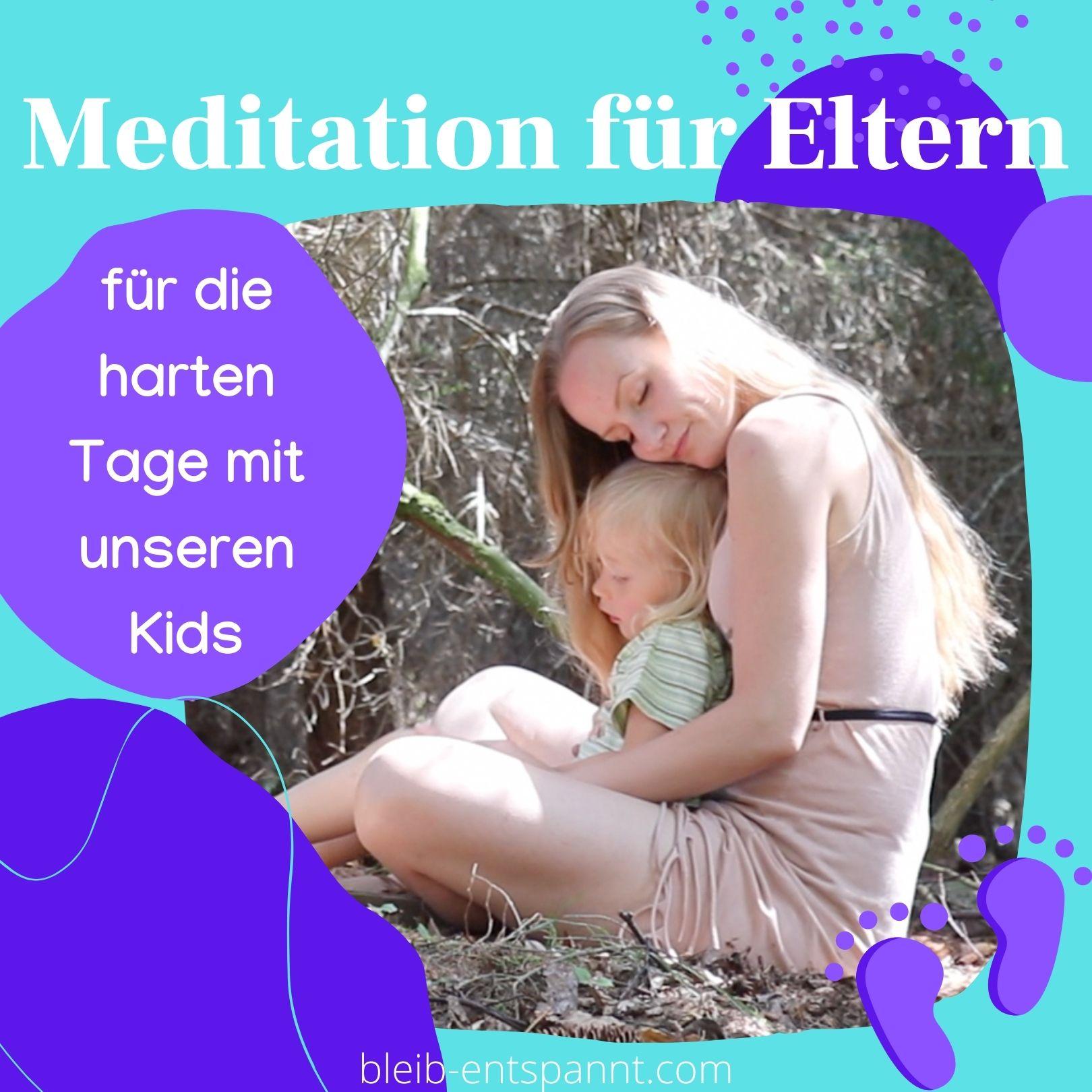 Hilfe für erschöpfte Mutter