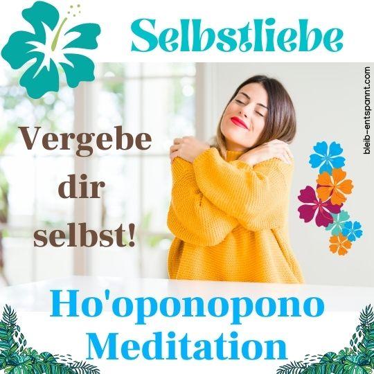 Ho'oponopono Meditation deutsch