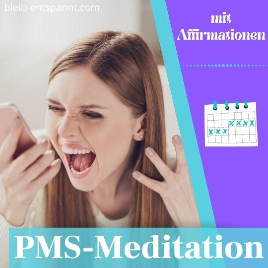 PMS Symptome lindern